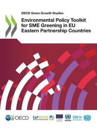 Environmental policy toolkit for SME greening in EU eastern partnership countries by Oecd image