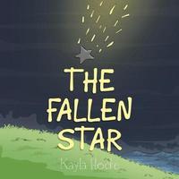 The Fallen Star by Kayla Hocke image