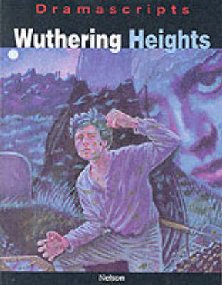 Wuthering Heights: The Play by Emily Bronte image