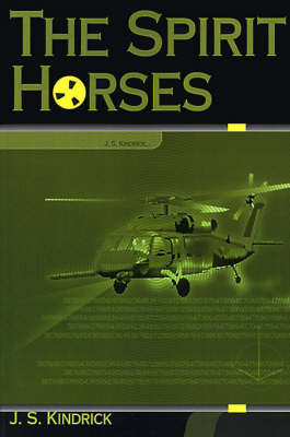 The Spirit Horses by J. S. Kindrick image