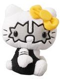 Kiss x Hello Kitty Mascot (The Spaceman) by Medicom