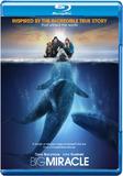 Big Miracle on Blu-ray