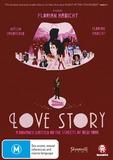 Love Story DVD