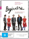 Beginners on DVD