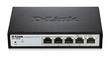 D-Link DGS-1100-05 5 Port Gigabit EasySmart Switch