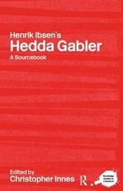 Henrik Ibsen's Hedda Gabler image