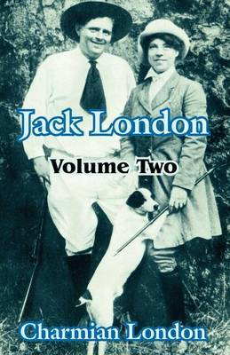 Jack London (Volume Two) image