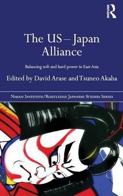 The US-Japan Alliance image