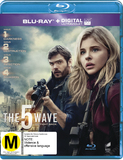 The 5th Wave on Blu-ray