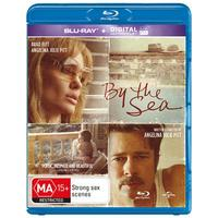 By The Sea on Blu-ray, UV