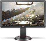 """24"""" BenQ ZOWIE 1ms 60Hz - Console E-Sports Monitor for"""