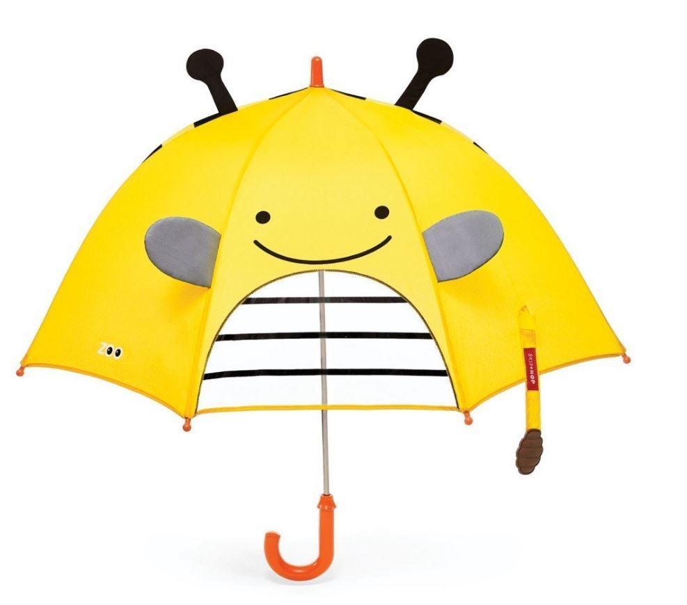 Skip Hop: Zoobrella - Bee image