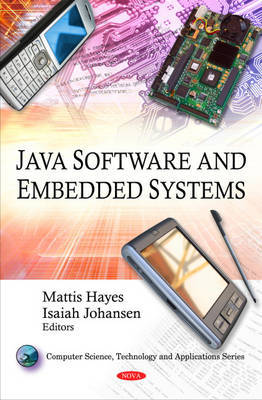 Java Software & Embedded Systems
