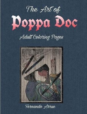 My Poppa Doc by Fernando Arrue image