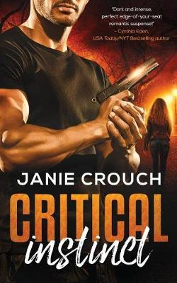 Critical Instinct by Janie Crouch image