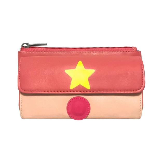 Steven Universe - Zip Flap Wallet
