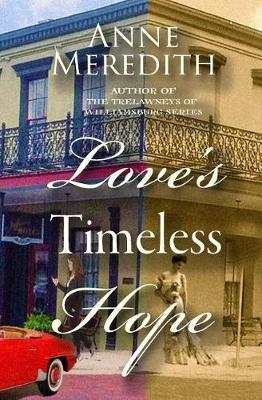 Love's Timeless Hope by Anne Meredith image