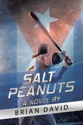 Salt Peanuts by Brian David