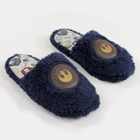 Star Wars: The Last Jedi: Rey - Slide Slippers (Small)