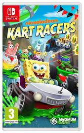 Nickelodeon Kart Racers for Nintendo Switch
