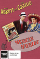 Abbott And Costello: Mexican Hayride on DVD