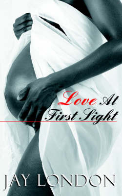 Love At First Sight by Jay London image