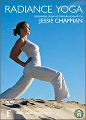 Radiance Yoga on DVD