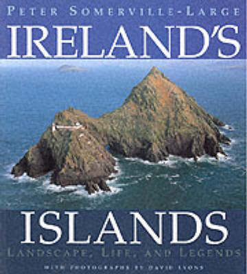 Irelands Islands by Large image