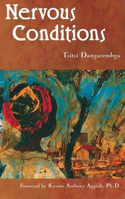 Nervous Conditions by Tsitsi Dangarembga image