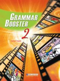 Grammar Booster 2 by Rachel Finnie image