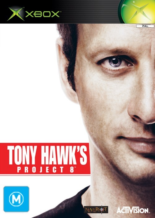 Tony Hawk's Project 8 for Xbox