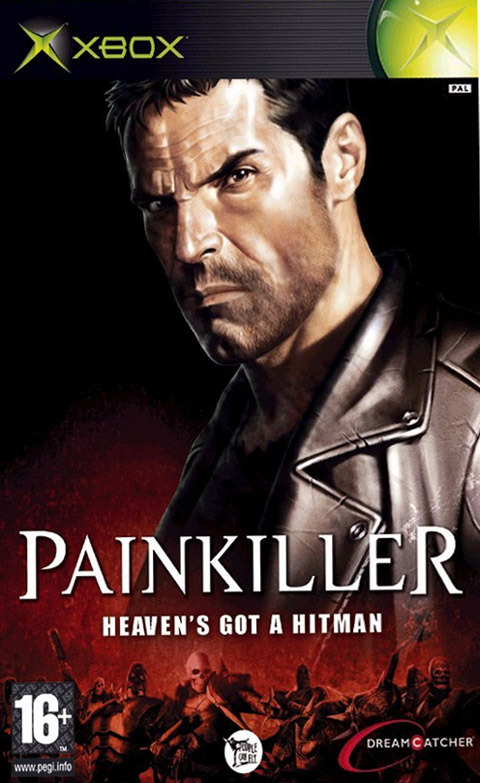 Painkiller: Hell Wars for Xbox