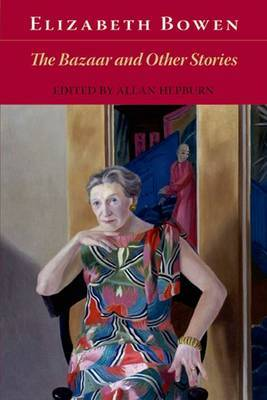 The Bazaar and Other Stories by Elizabeth Bowen