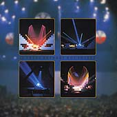 Is There Anybody Out There? The Wall Live 1980-81 by Pink Floyd