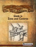 Red Dragon Inn: Guide to Inns & Taverns by Slugfest Games
