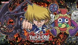Yu-Gi-Oh! Duelist Kingdom Chibi Game Mat: Joey