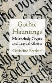 Gothic Hauntings by Christine Berthin image