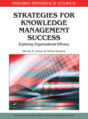 Strategies for Knowledge Management Success