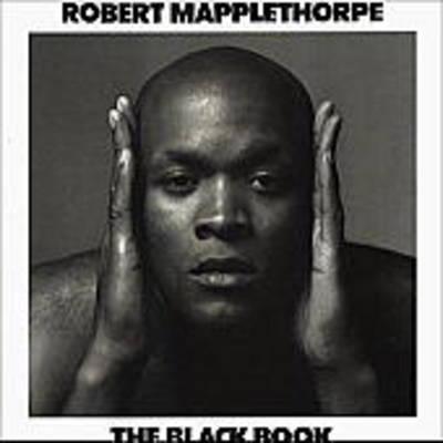 Robert Mapplethorpe: The Black Book by Robert Mapplethorpe image