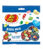 Jelly Belly: Kids Mix Peg Bag - 99g