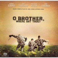 O Brother, Where Art Thou- by Original Soundtrack