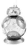 Metal Earth: Star Wars BB:8 - Model Kit