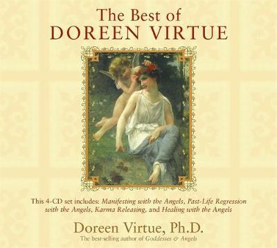 The Best of Doreen Virtue by Doreen Virtue image