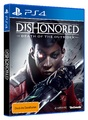 Dishonored: Death of the Outsider for PS4