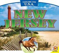 New Jersey New Jersey by Megan Kopp