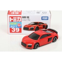 Tomica: 39 Audi R8