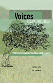 Voices from the Field image