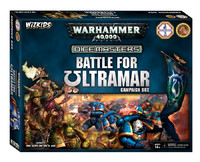 Warhammer 40000 Dice Masters: Battle for Ultramar Campaign Box