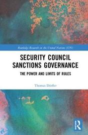 Security Council Sanctions Governance by Thomas Doerfler