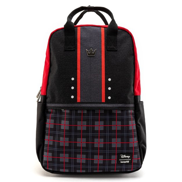 Loungefly: Kingdom Hearts - Sora Backpack